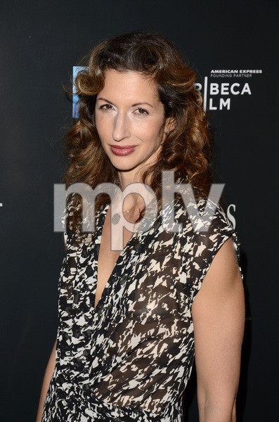 """Newlyweds"" Premiere Alysia Reiner1-11-2012 / Crosby Street Hotel / New York NY / Tribeca Film / Photo by Eric Reichbaum - Image 24148_0212"