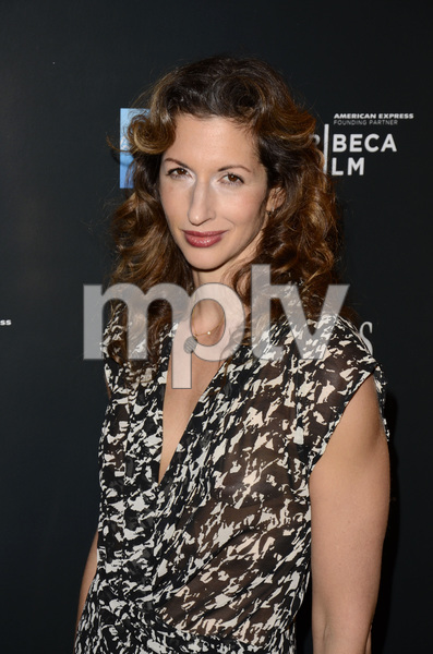 """Newlyweds"" Premiere Alysia Reiner1-11-2012 / Crosby Street Hotel / New York NY / Tribeca Film / Photo by Eric Reichbaum - Image 24148_0213"