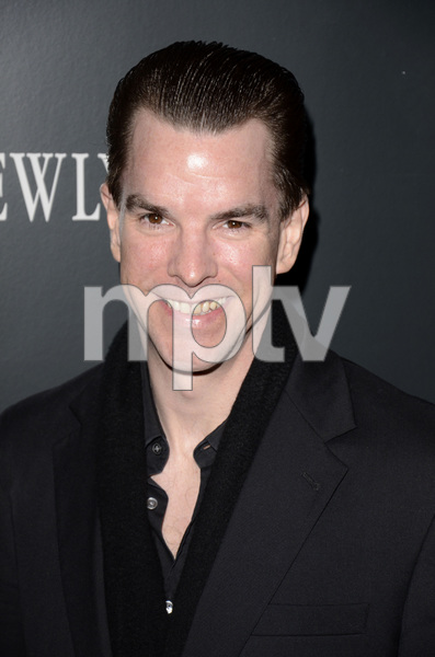 """Newlyweds"" Premiere Michael McGlone1-11-2012 / Crosby Street Hotel / New York NY / Tribeca Film / Photo by Eric Reichbaum - Image 24148_0229"