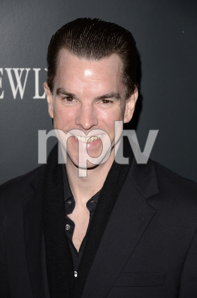 """Newlyweds"" Premiere Michael McGlone1-11-2012 / Crosby Street Hotel / New York NY / Tribeca Film / Photo by Eric Reichbaum - Image 24148_0230"