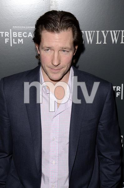"""Newlyweds"" Premiere Ed Burns 1-11-2012 / Crosby Street Hotel / New York NY / Tribeca Film / Photo by Eric Reichbaum - Image 24148_0249"