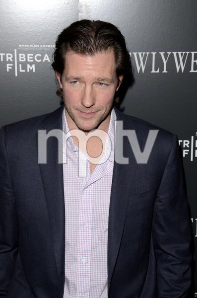 """Newlyweds"" Premiere Ed Burns 1-11-2012 / Crosby Street Hotel / New York NY / Tribeca Film / Photo by Eric Reichbaum - Image 24148_0250"