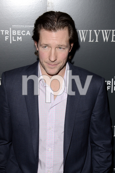 """Newlyweds"" Premiere Ed Burns 1-11-2012 / Crosby Street Hotel / New York NY / Tribeca Film / Photo by Eric Reichbaum - Image 24148_0251"