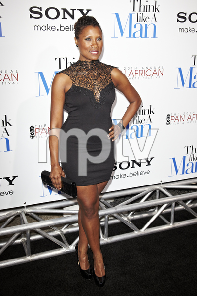 """Think Like a Man"" PremiereBeverly Johnson2-9-2012 / Arclight Cinerama Dome / Screen Gems / Hollywood CA / Photo by Kevin Kozicki - Image 24170_0004"
