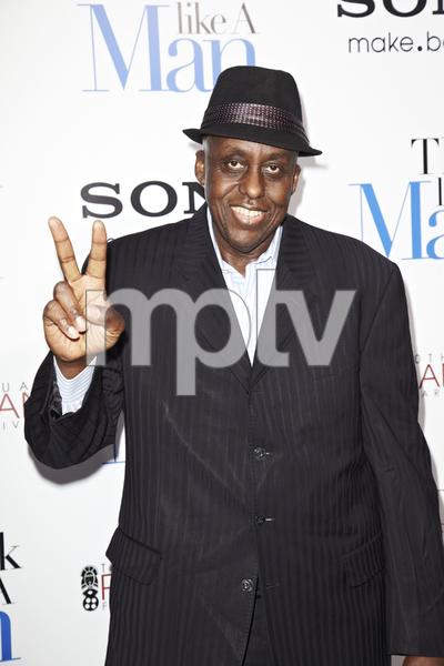 """Think Like a Man"" PremiereBill Duke2-9-2012 / Arclight Cinerama Dome / Screen Gems / Hollywood CA / Photo by Kevin Kozicki - Image 24170_0038"