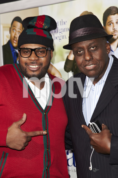 """Think Like a Man"" PremiereBill Duke2-9-2012 / Arclight Cinerama Dome / Screen Gems / Hollywood CA / Photo by Kevin Kozicki - Image 24170_0050"