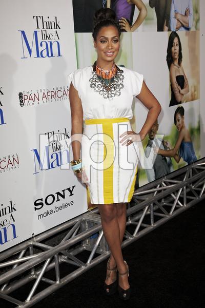 """Think Like a Man"" PremiereLaLa Vazquez2-9-2012 / Arclight Cinerama Dome / Screen Gems / Hollywood CA / Photo by Kevin Kozicki - Image 24170_0070"