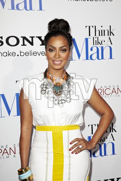 """Think Like a Man"" PremiereLaLa Vazquez2-9-2012 / Arclight Cinerama Dome / Screen Gems / Hollywood CA / Photo by Kevin Kozicki - Image 24170_0072"