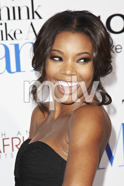 """Think Like a Man"" PremiereGabrielle Union2-9-2012 / Arclight Cinerama Dome / Screen Gems / Hollywood CA / Photo by Kevin Kozicki - Image 24170_0115"