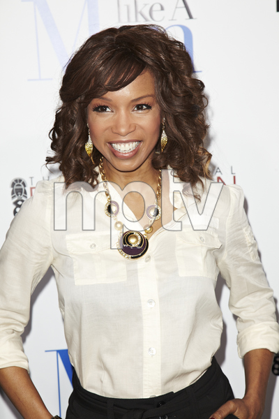 """Think Like a Man"" PremiereElise Neal2-9-2012 / Arclight Cinerama Dome / Screen Gems / Hollywood CA / Photo by Kevin Kozicki - Image 24170_0126"
