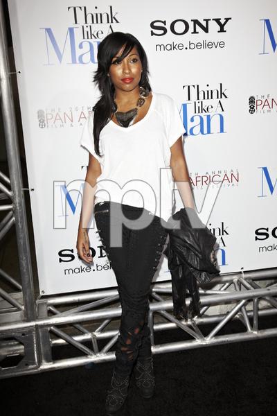 """Think Like a Man"" Premiere2-9-2012 / Arclight Cinerama Dome / Screen Gems / Hollywood CA / Photo by Kevin Kozicki - Image 24170_0166"