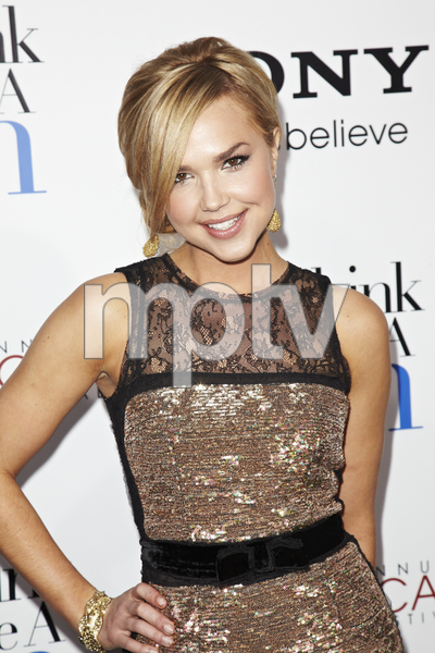 """Think Like a Man"" PremiereArielle Kebbel2-9-2012 / Arclight Cinerama Dome / Screen Gems / Hollywood CA / Photo by Kevin Kozicki - Image 24170_0188"