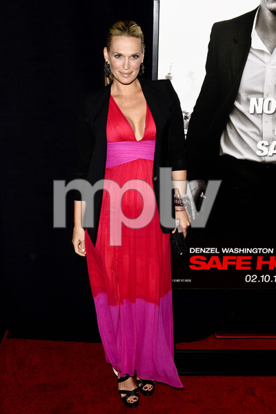 """""""Safe House"""" PremiereMolly Sims2-7-2012 / SVA Theater / Universal Pictures / New York NY / Photo by Eric Reichbaum - Image 24172_0068"""