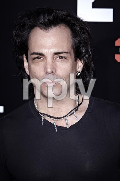 """""""21 Jump Street"""" PremiereRichard Grieco3-13-2012 / Grauman"""
