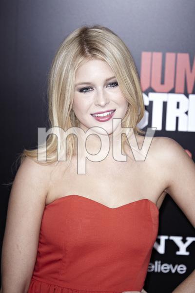 """""""21 Jump Street"""" PremiereRenee Olstead3-13-2012 / Grauman"""