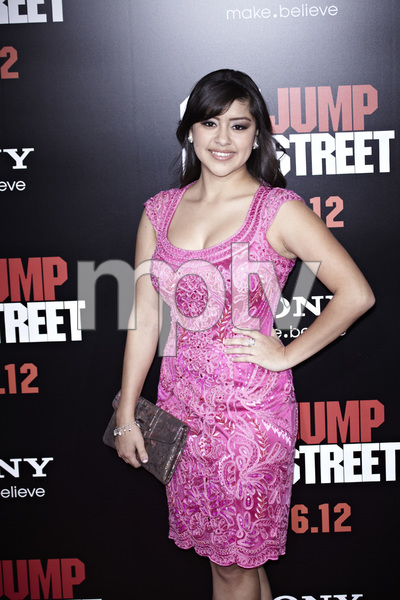 """21 Jump Street"" PremiereChelsea Rendon3-13-2012 / Grauman"