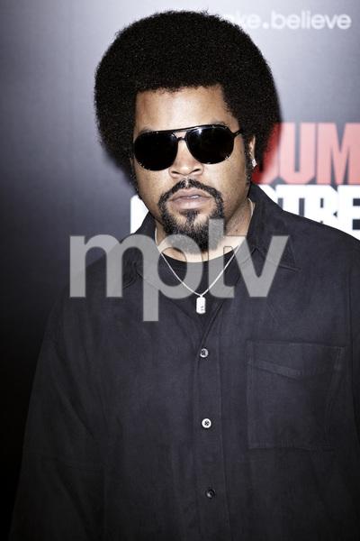 """21 Jump Street"" PremiereIce Cube3-13-2012 / Grauman"