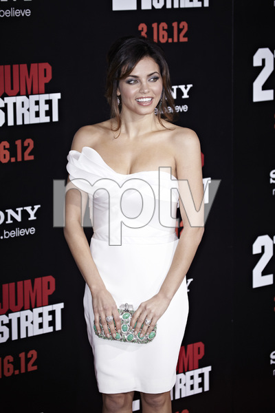 """21 Jump Street"" Premiere3-13-2012 / Grauman"