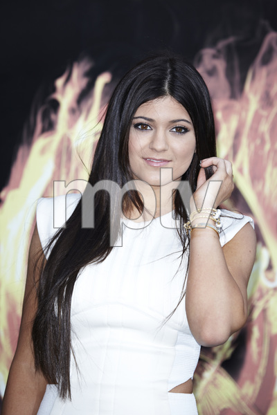 """""""The Hunger Games"""" PremiereKylie Jenner3-12-2012 / Nokia Theater LA Live / Lionsgate / Los Angeles CA / Photo by Benny Haddad - Image 24191_0061"""