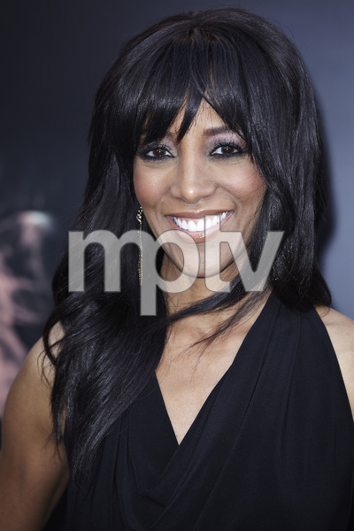 """""""The Hunger Games"""" PremiereShaun Robinson3-12-2012 / Nokia Theater LA Live / Lionsgate / Los Angeles CA / Photo by Benny Haddad - Image 24191_0069"""