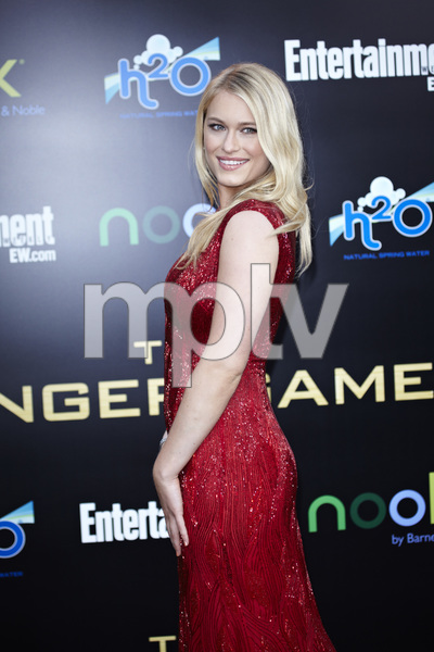 """""""The Hunger Games"""" PremiereLeven Rambin3-12-2012 / Nokia Theater LA Live / Lionsgate / Los Angeles CA / Photo by Benny Haddad - Image 24191_0087"""
