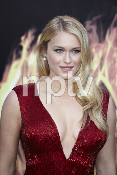 """The Hunger Games"" PremiereLeven Rambin3-12-2012 / Nokia Theater LA Live / Lionsgate / Los Angeles CA / Photo by Benny Haddad - Image 24191_0089"