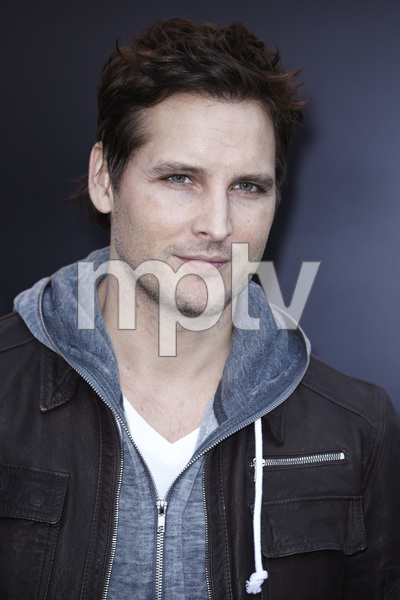 """The Hunger Games"" PremierePeter Facinelli3-12-2012 / Nokia Theater LA Live / Lionsgate / Los Angeles CA / Photo by Benny Haddad - Image 24191_0099"
