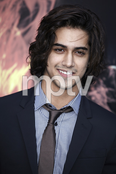 """The Hunger Games"" PremiereAvan Jogia3-12-2012 / Nokia Theater LA Live / Lionsgate / Los Angeles CA / Photo by Benny Haddad - Image 24191_0113"