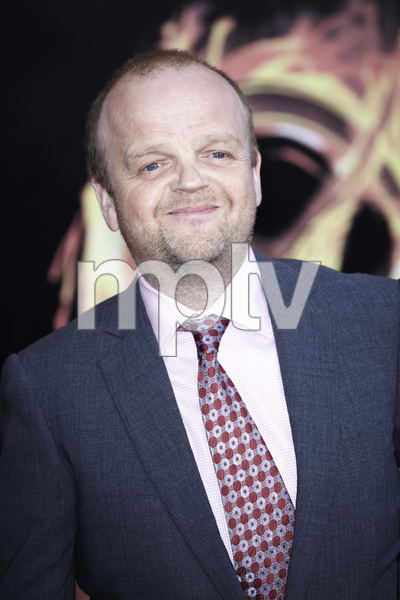 """The Hunger Games"" PremiereToby Jones3-12-2012 / Nokia Theater LA Live / Lionsgate / Los Angeles CA / Photo by Benny Haddad - Image 24191_0117"