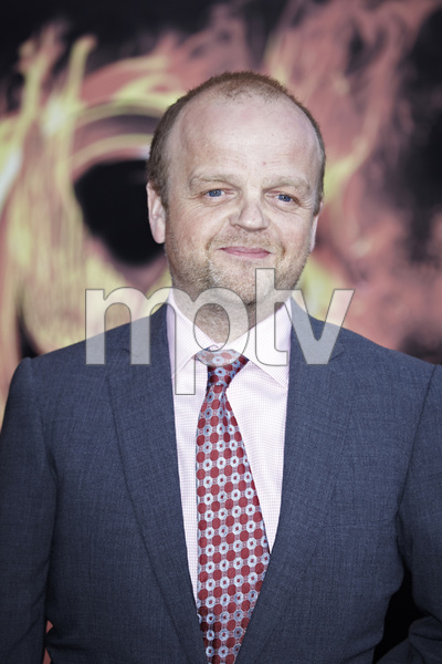 """The Hunger Games"" PremiereToby Jones3-12-2012 / Nokia Theater LA Live / Lionsgate / Los Angeles CA / Photo by Benny Haddad - Image 24191_0118"