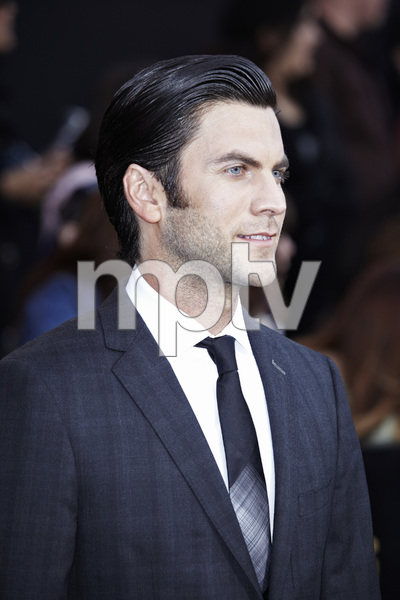 """""""The Hunger Games"""" PremiereWes Bentley3-12-2012 / Nokia Theater LA Live / Lionsgate / Los Angeles CA / Photo by Benny Haddad - Image 24191_0119"""