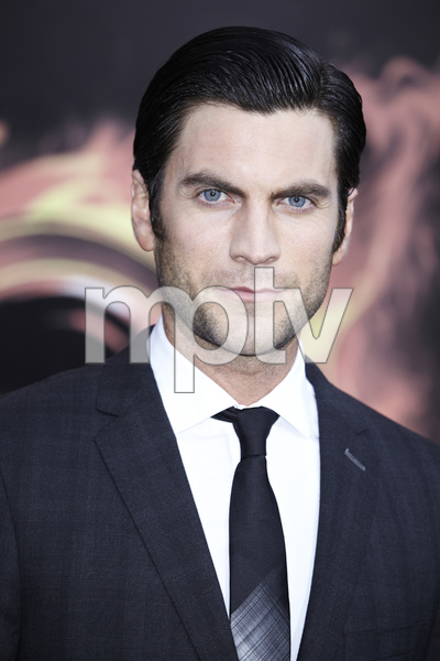"""""""The Hunger Games"""" PremiereWes Bentley3-12-2012 / Nokia Theater LA Live / Lionsgate / Los Angeles CA / Photo by Benny Haddad - Image 24191_0121"""