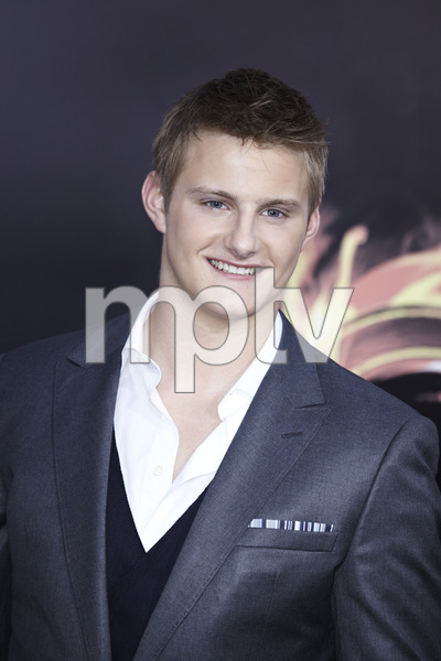 """The Hunger Games"" Premiere3-12-2012 / Nokia Theater LA Live / Lionsgate / Los Angeles CA / Photo by Benny Haddad - Image 24191_0125"