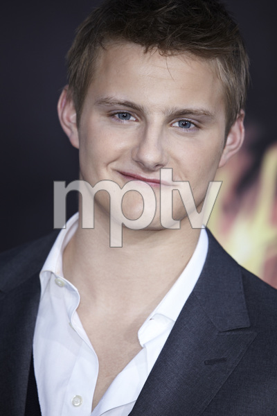 """The Hunger Games"" Premiere3-12-2012 / Nokia Theater LA Live / Lionsgate / Los Angeles CA / Photo by Benny Haddad - Image 24191_0126"