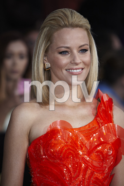 """The Hunger Games"" PremiereElizabeth Banks3-12-2012 / Nokia Theater LA Live / Lionsgate / Los Angeles CA / Photo by Benny Haddad - Image 24191_0129"