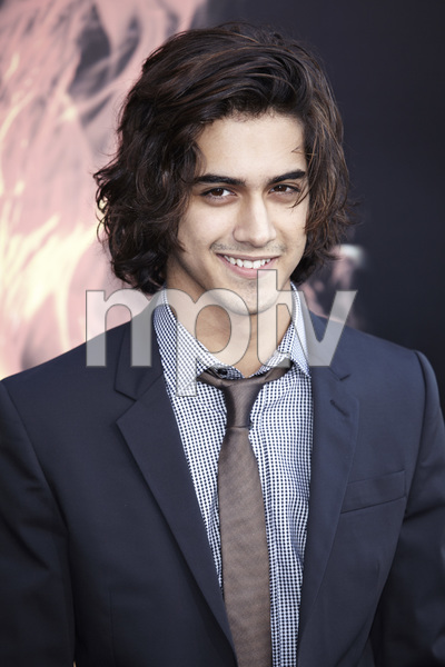 """""""The Hunger Games"""" PremiereAvan Jogia3-12-2012 / Nokia Theater LA Live / Lionsgate / Los Angeles CA / Photo by Benny Haddad - Image 24191_0139"""