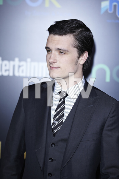 """The Hunger Games"" PremiereJosh Hutcherson3-12-2012 / Nokia Theater LA Live / Lionsgate / Los Angeles CA / Photo by Benny Haddad - Image 24191_0145"
