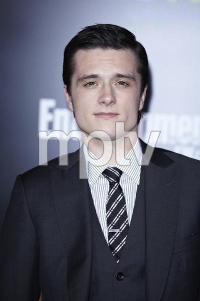 """The Hunger Games"" PremiereJosh Hutcherson3-12-2012 / Nokia Theater LA Live / Lionsgate / Los Angeles CA / Photo by Benny Haddad - Image 24191_0146"