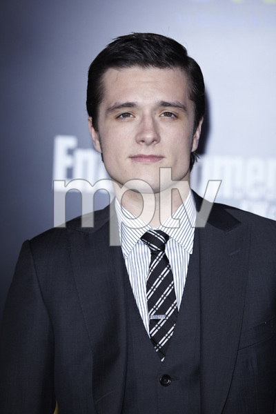 """The Hunger Games"" PremiereJosh Hutcherson3-12-2012 / Nokia Theater LA Live / Lionsgate / Los Angeles CA / Photo by Benny Haddad - Image 24191_0146"