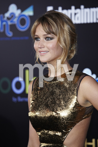 """""""The Hunger Games"""" PremiereJennifer Lawrence3-12-2012 / Nokia Theater LA Live / Lionsgate / Los Angeles CA / Photo by Benny Haddad - Image 24191_0160"""