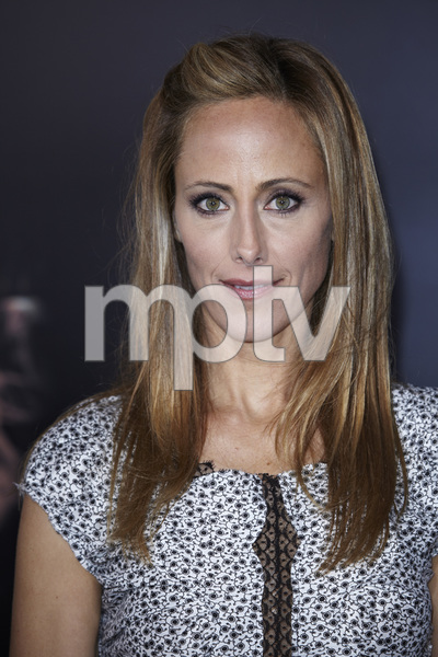 """The Hunger Games"" PremiereKim Raver 3-12-2012 / Nokia Theater LA Live / Lionsgate / Los Angeles CA / Photo by Benny Haddad - Image 24191_0177"