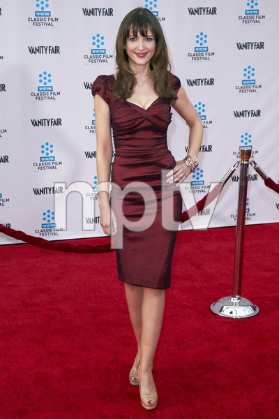 """""""40th Anniversary Restoration of Cabaret"""" Premiere Kathryn Fiore4-12-2012 / Grauman Chinese Theater / TCM Film Festival / Hollywood CA / Photo by Kevin Kozicki - Image 24206_0116"""