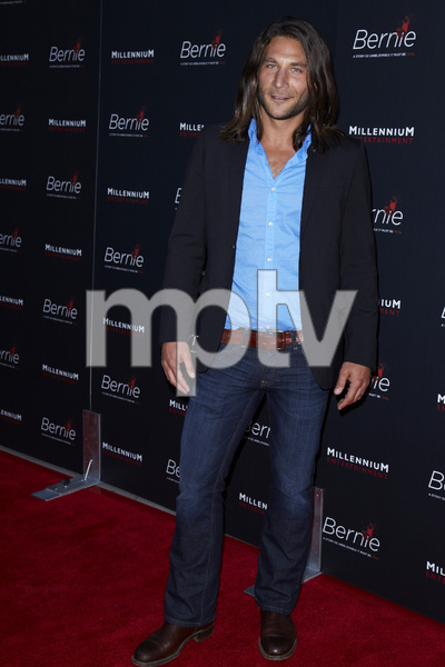 """Bernie"" Premiere Zach McGowan4-18-2012 / ArcLight Theater / Millennium Entertainment / Hollywood CA / Photo by Kevin Kozicki - Image 24209_0005"