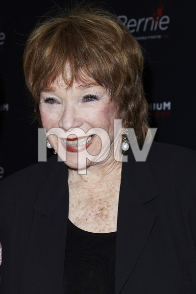 """Bernie"" Premiere Shirley MacLaine4-18-2012 / ArcLight Theater / Millennium Entertainment / Hollywood CA / Photo by Kevin Kozicki - Image 24209_0016"