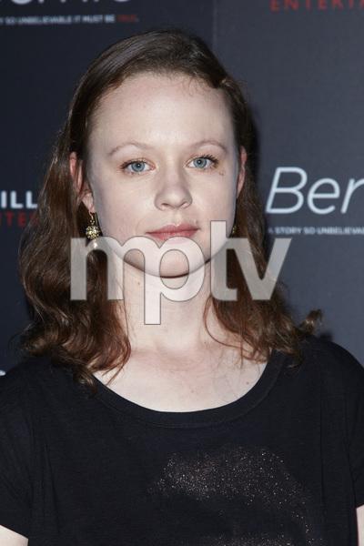 """Bernie"" Premiere Thora Birch4-18-2012 / ArcLight Theater / Millennium Entertainment / Hollywood CA / Photo by Kevin Kozicki - Image 24209_0035"