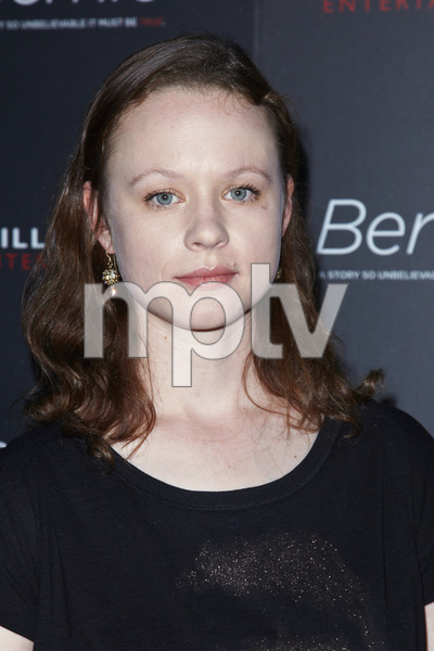 """Bernie"" Premiere Thora Birch4-18-2012 / ArcLight Theater / Millennium Entertainment / Hollywood CA / Photo by Kevin Kozicki - Image 24209_0035"