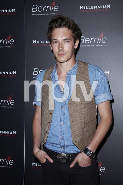 """Bernie"" Premiere Sam Palladio4-18-2012 / ArcLight Theater / Millennium Entertainment / Hollywood CA / Photo by Kevin Kozicki - Image 24209_0055"
