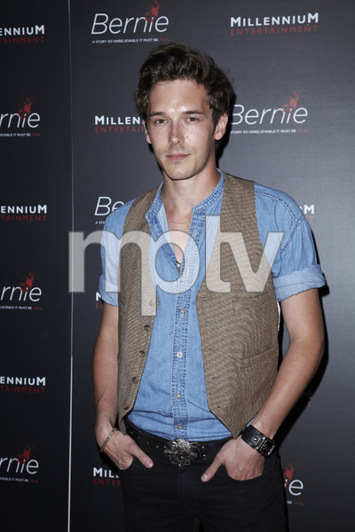 """Bernie"" Premiere Sam Palladio4-18-2012 / ArcLight Theater / Millennium Entertainment / Hollywood CA / Photo by Kevin Kozicki - Image 24209_0055"