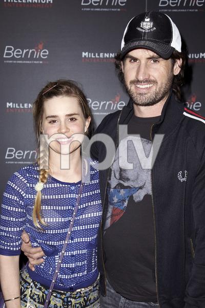 """Bernie"" Premiere Alison Lohman, Mark Neveldine4-18-2012 / ArcLight Theater / Millennium Entertainment / Hollywood CA / Photo by Kevin Kozicki - Image 24209_0061"