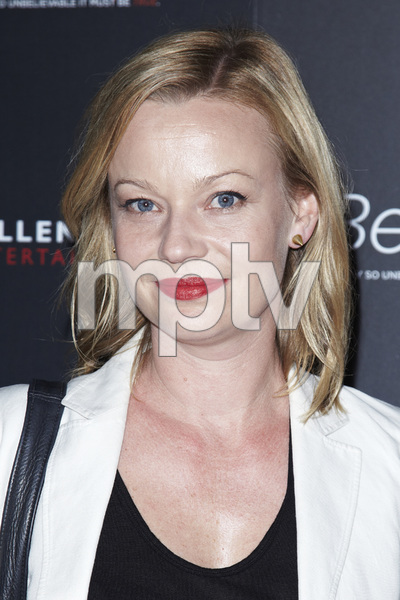 """Bernie"" Premiere Samantha Mathis4-18-2012 / ArcLight Theater / Millennium Entertainment / Hollywood CA / Photo by Kevin Kozicki - Image 24209_0063"